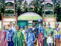 Luna Park 1914