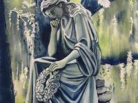 Bonaventure Cemetery Beauty